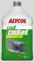 Alycol Cool concentrate 4l (1)