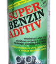 VIF Super Benzín Aditív 500ml