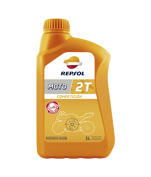 Repsol 2t competition 1l