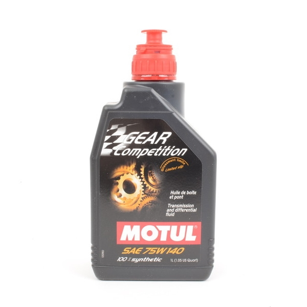 motul gear comp 75w-140 1L