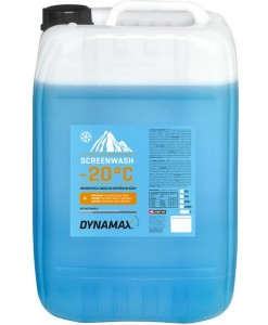 DYNAMAX SCREENWASH -20°C 25L