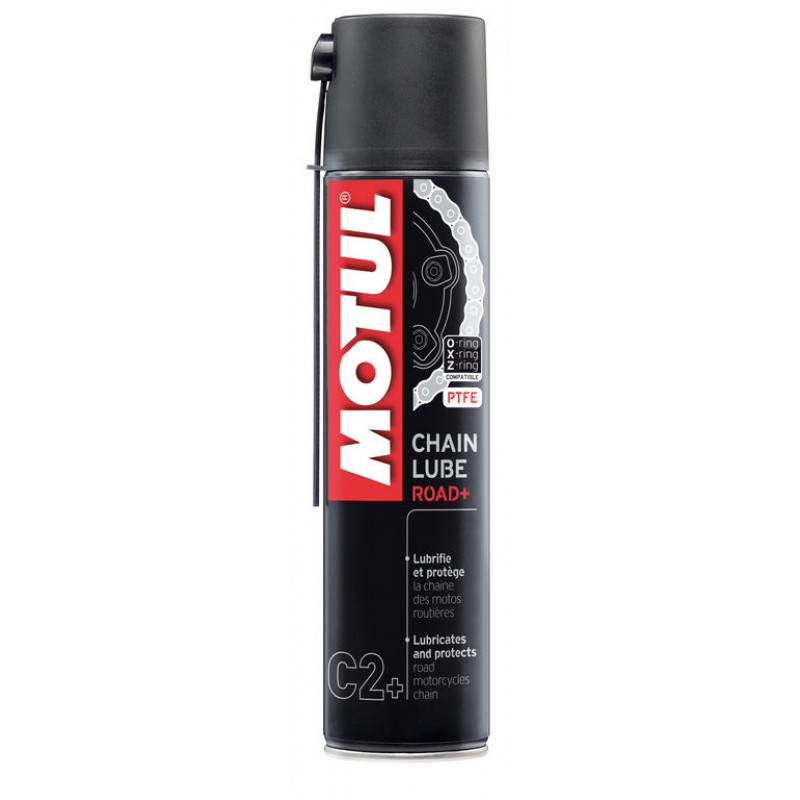 Motul C2+ CHAIN LUBE ROAD+ 400ml