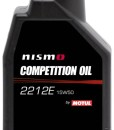 Nismo Competition Oil 2212E 1L HD