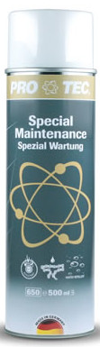 special_maintenance