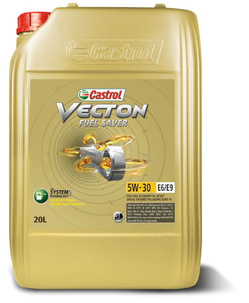 CASTROL VECTON FUEL SAVER 5W-30 E6-E9 (1)