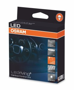 Osram LEDINT201 12V 1,5W LEDambient – Tuning Lights Base Kit  LED styling lights