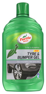 FG7637 UK Tyre & Bumper Gel 500ml Front