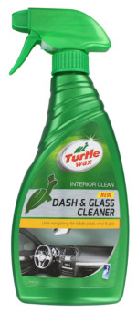 UK_Dash & Glass Cleaner Front 500ml