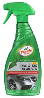 UK_Bug & Tar Remover Front 500ml