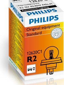 Philips 12V 45/40w P45t R2