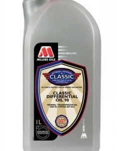 Classic Differential Oils EP 90 1L