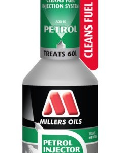Petrol injector cleaner (1)
