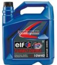 ELF EVOLUTION 700 TURBO DIESEL 10W 40 4L OLD