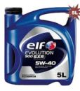 ELF EVOLUTION 900 SXR 5W40 5L