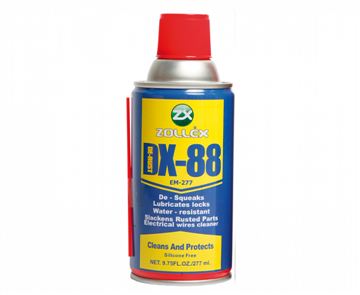 Zollex Multi spray DX-88 300ml EM-277