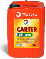 TOTAL CARTER EP 320 20L