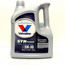 Valvoline Syn Power 5W-30 4L