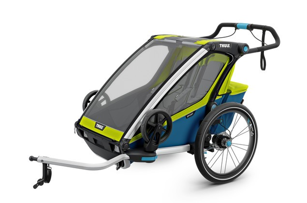 Thule Chariot Sport 2 Blue/Green
