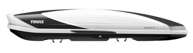 THULE Excellence XT - White