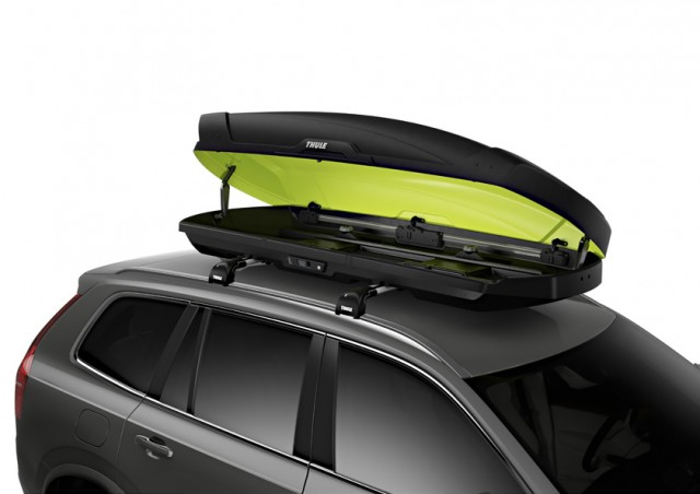 THULE Motion XT XL Special Edition